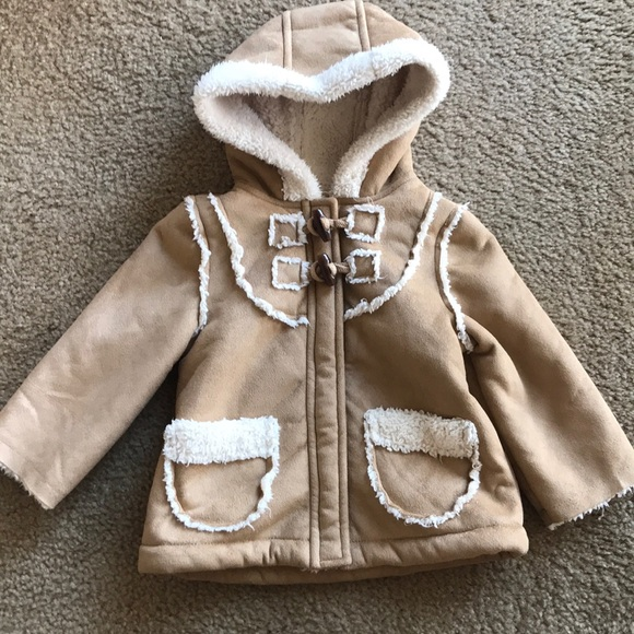 Baby Girls Light Spring Jacket Size 12-18 Months Girls' Clothing (0-24 Months)